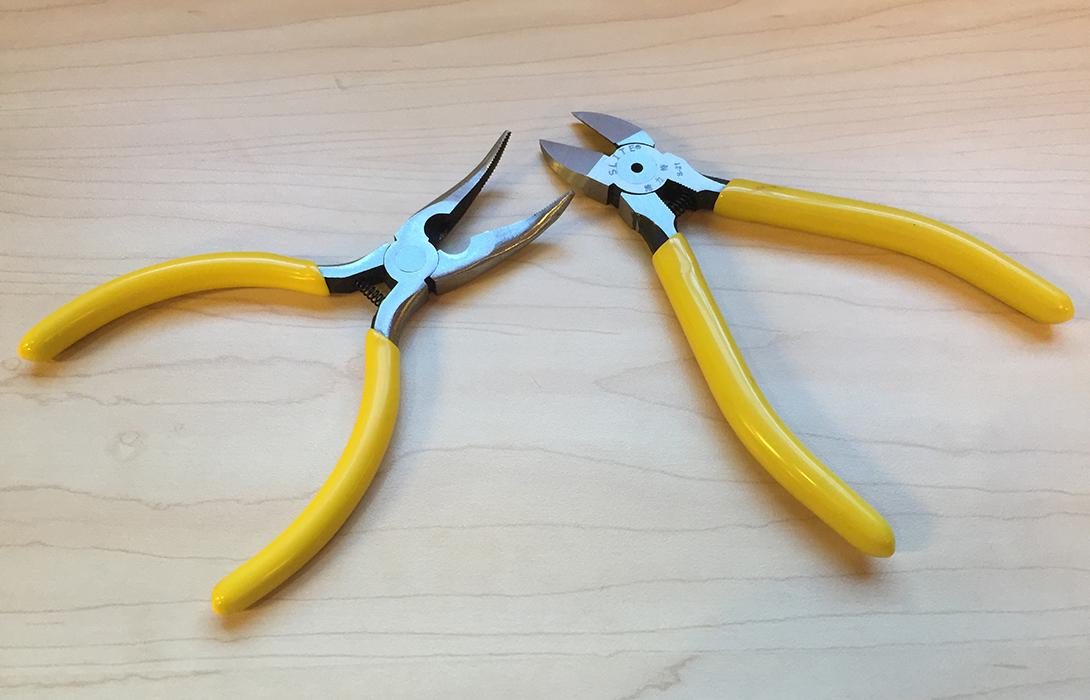 Finishing Tools