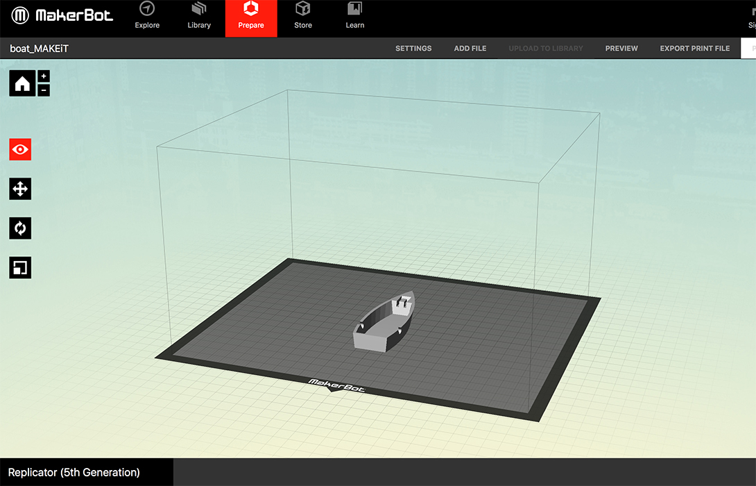 Submitting Your 3d Print Maker Commons