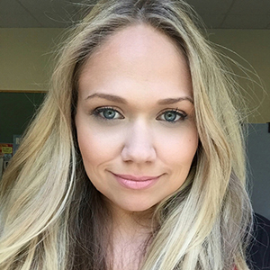 Alexandra Kowsh