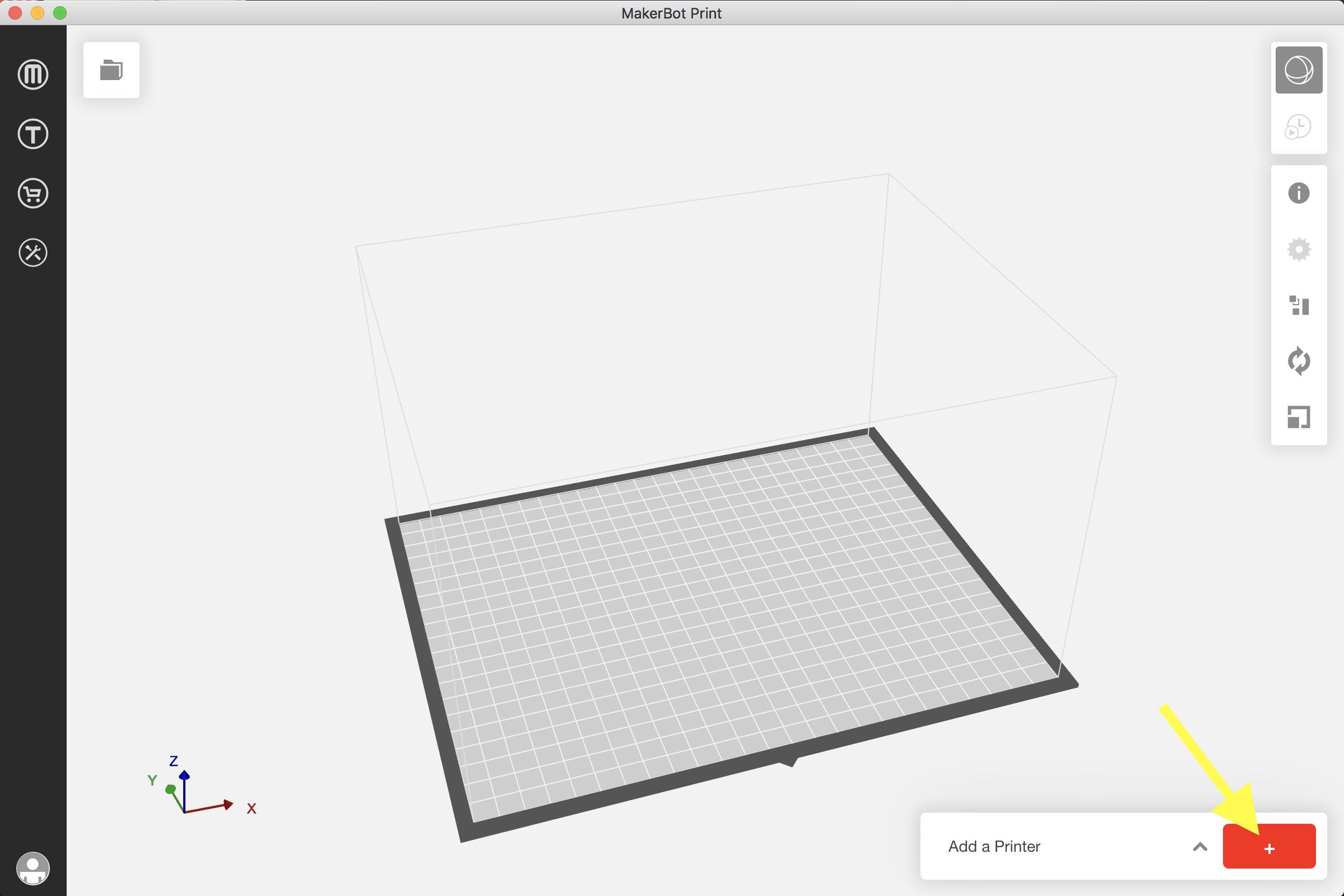 Makerbot print 2.7 download