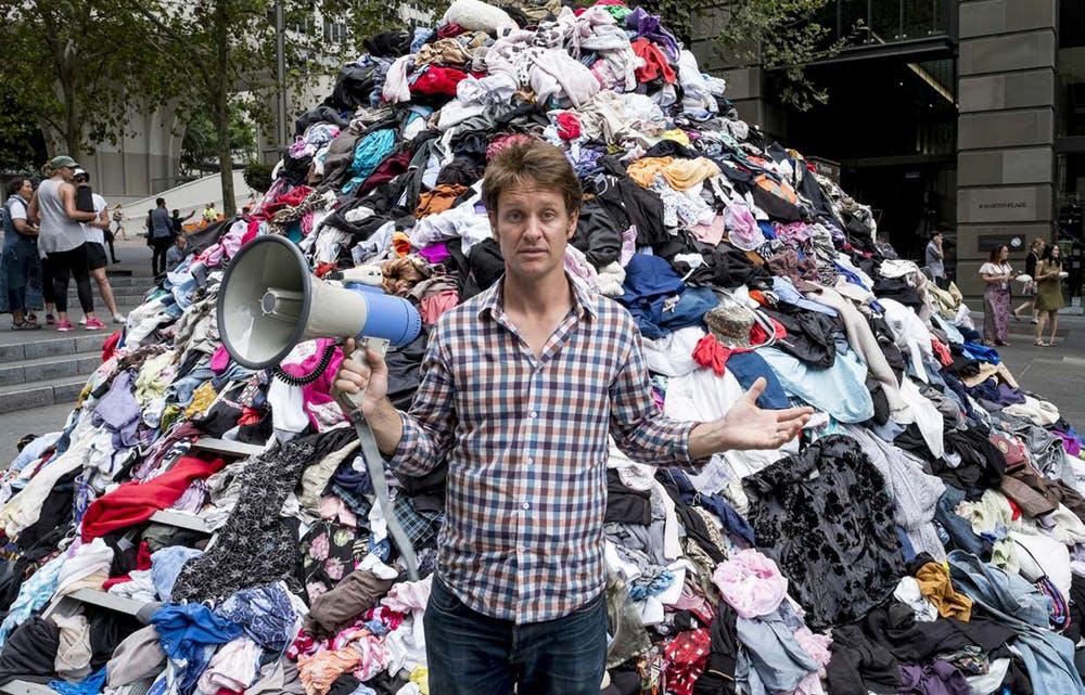 ABC's War on Waste